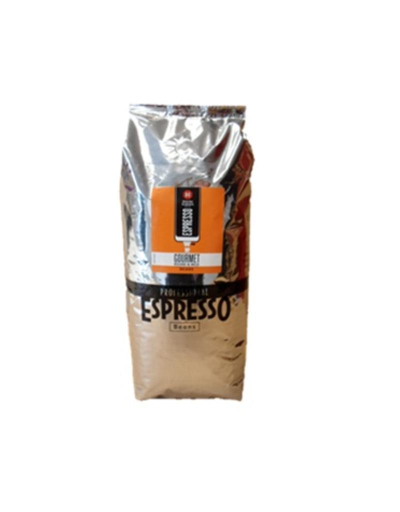 Douwe Egberts Gourmet koffiebonen 1kg
