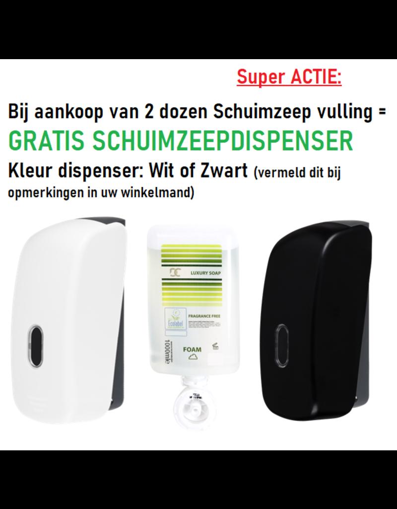 Pakket Gratis Schuimzeepdispenser