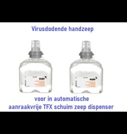 GOJO Antibacterial Foam Soap TFX