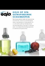 Pakket Gratis Gojo Schuimzeepdispenser