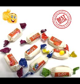 Fruit toffee 3kg THT 31/07/21