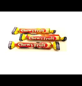 Chewy fruit sticks 1500st. THT 08/2021