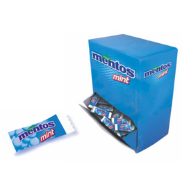 Mentos Meeting Mints 700st.