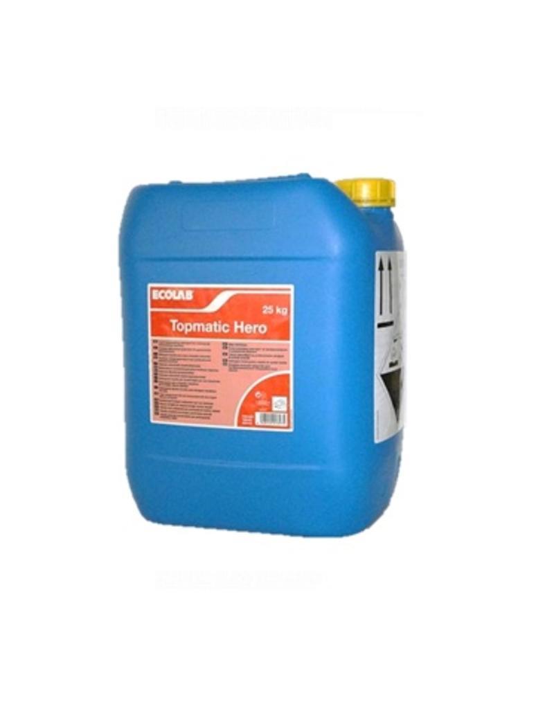Ecolab Topmatic Hero 25kg