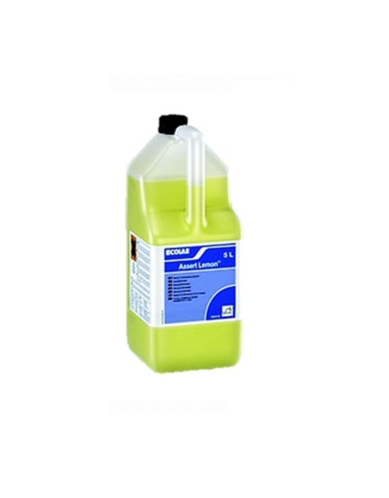 Ecolab Assert Lemon 2 x 5L