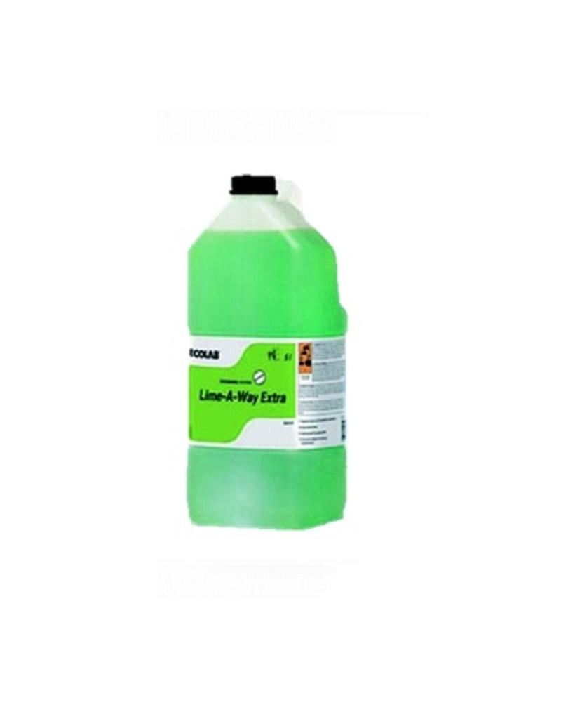 Ecolab Lime-A-Way Extra 2 x 5L