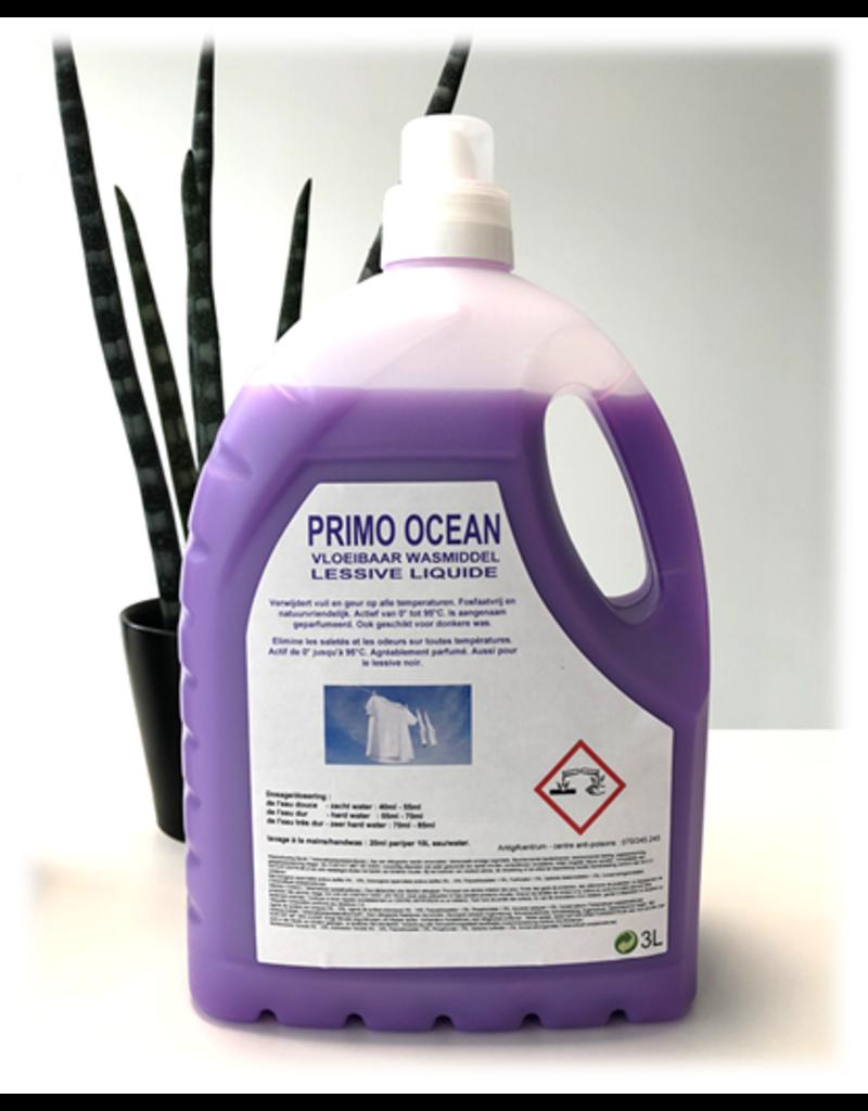 Wasmiddel Primo Ocean 3L