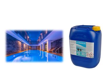 Zwembad onderhoudsproducten