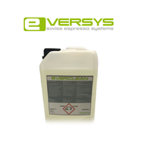 Eversys everclean milk system cleaner 3L