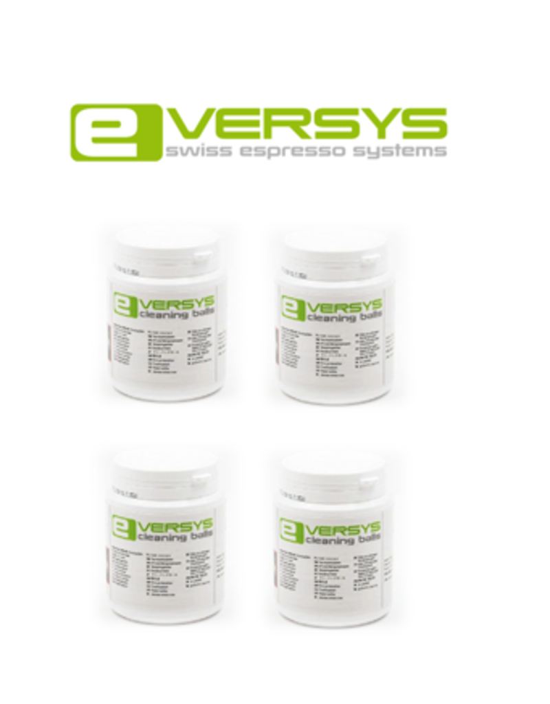 Eversys cleaning balls 62st. x 4