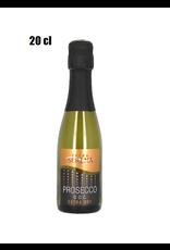 Prosecco mini Terra Serena 20cl x 24st.