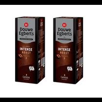 Douwe Egberts Intense Roast 2 x 1,25L