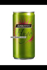 Hugo aperitief blikjes 20cl x 24st. Ready-Mix