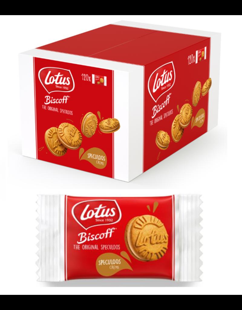Lotus biscoff speculoos creme 120st.