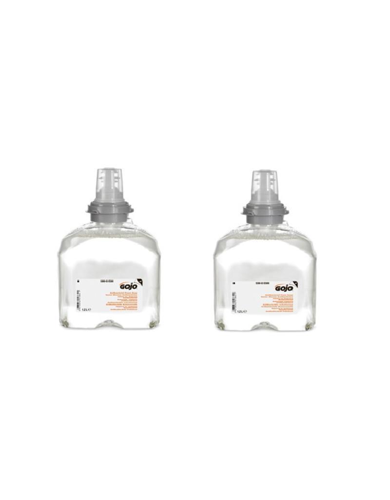 GOJO Antibacterial Foam Soap TFX 5378-02-EEU00