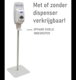 Purell Dispenser Zuil voor TFX (zonder dispenser)
