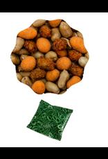 Kleine zakjes notenmix 180st. x 15g