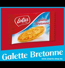 Lotus Galette Bretonne 180st.