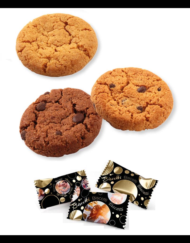 Biscot Biscuits 200st.