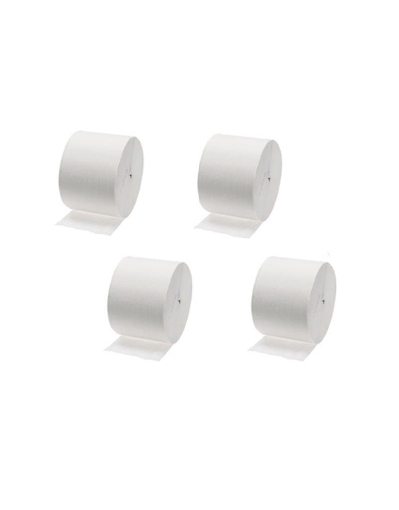 Coreless toiletpapier (alternatief Nextturn - Ensure compatibel)