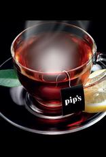 Pip's Tea thee in doosjes 30st. / smaak