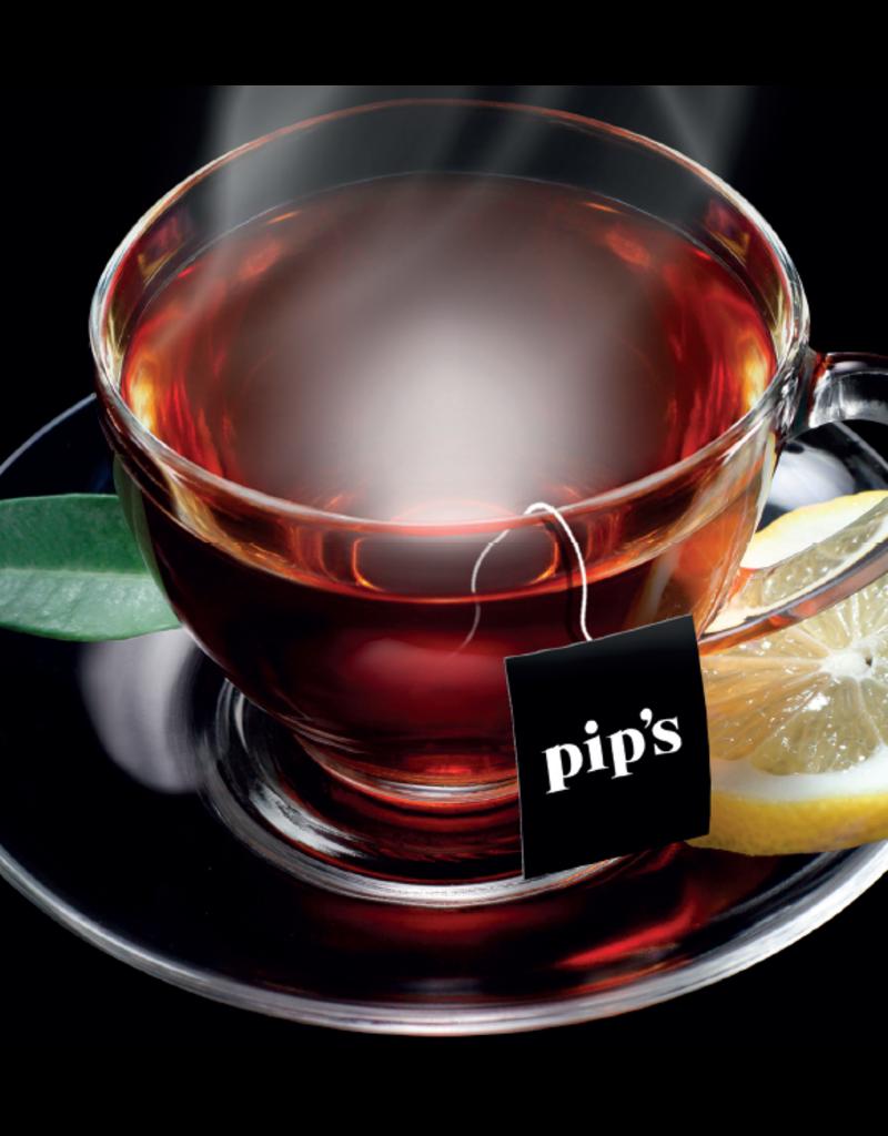 Pip's Tea assortiment doos 12 smaken
