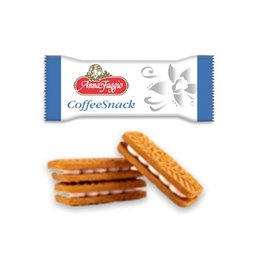 Anna Faggio Coffee Snack THT 31/05/21