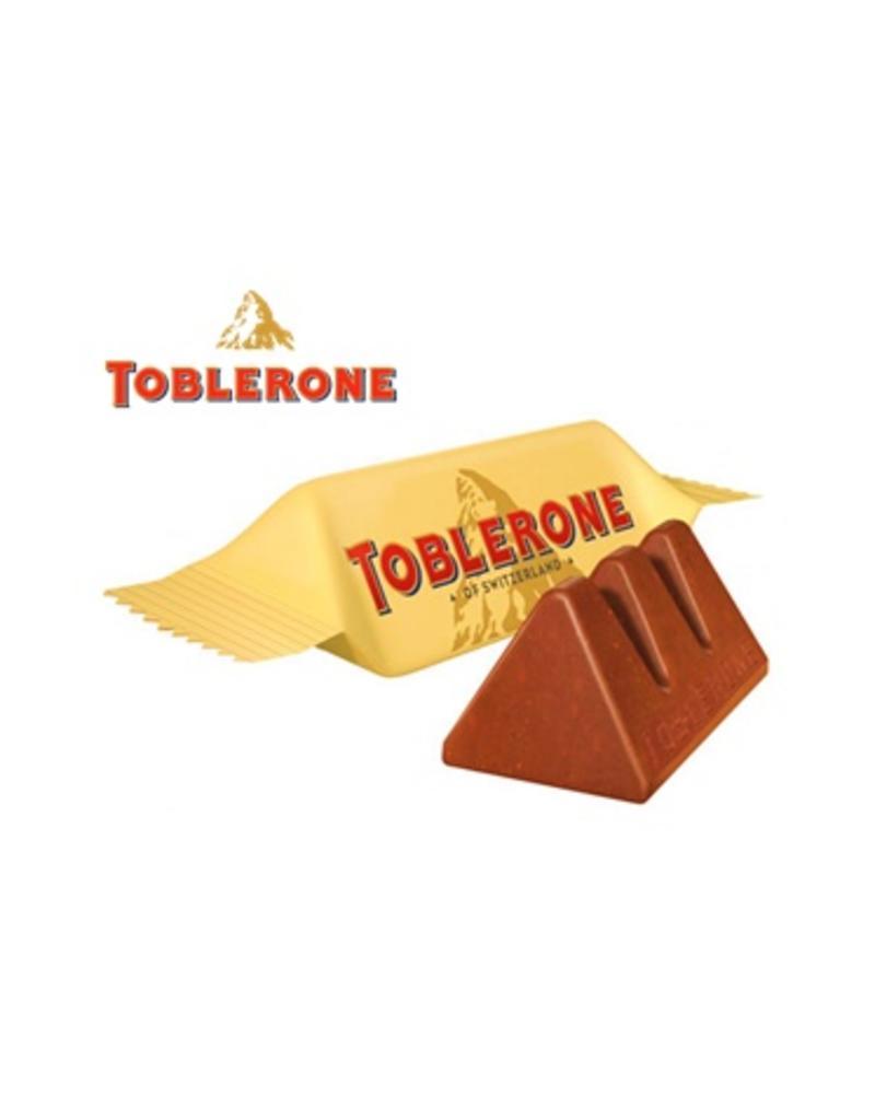 Toblerone Tiny Melk 4kg - 500 x 8g