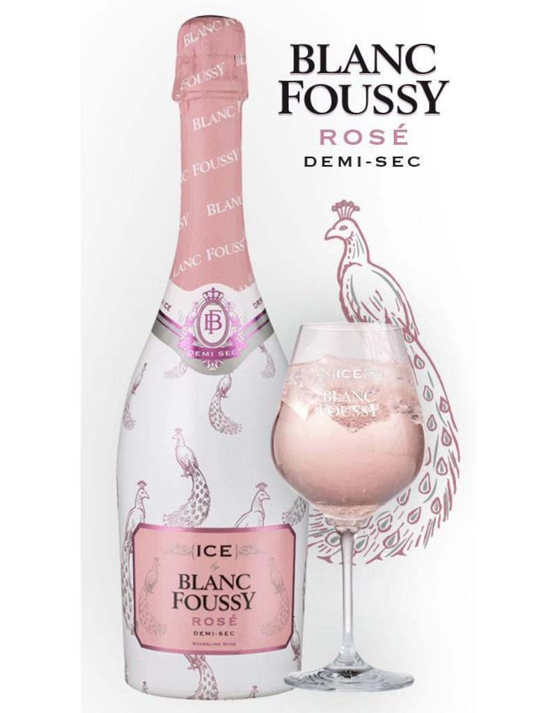 Blanc Foussy Ice Rosé