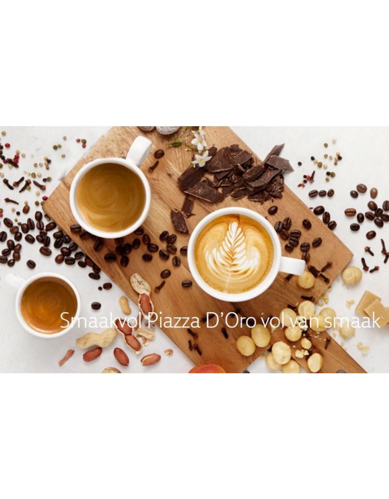 Piazza D'Oro Dolce Koffiebonen 1kg