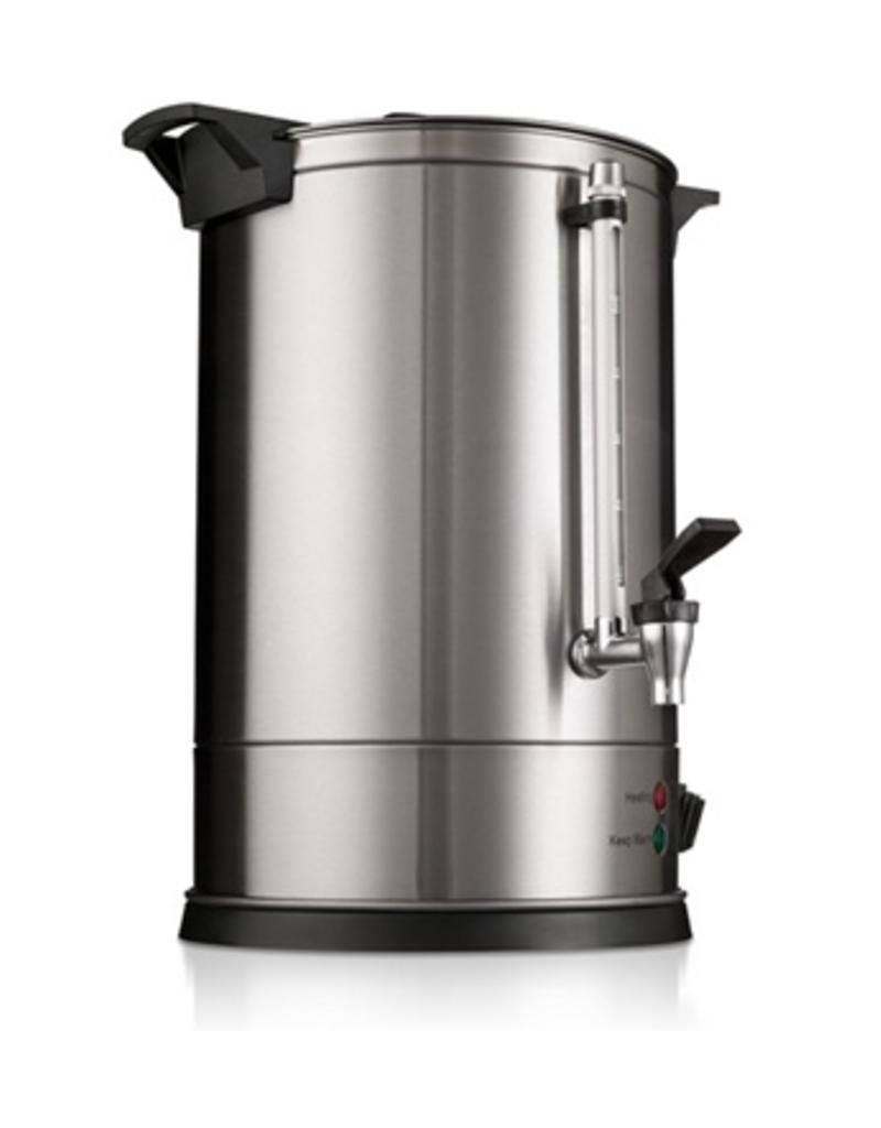 Percolator 6 liter 45 tassen