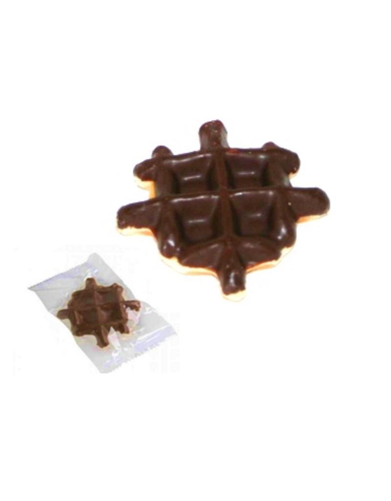 Mini Chocowafels 100st.