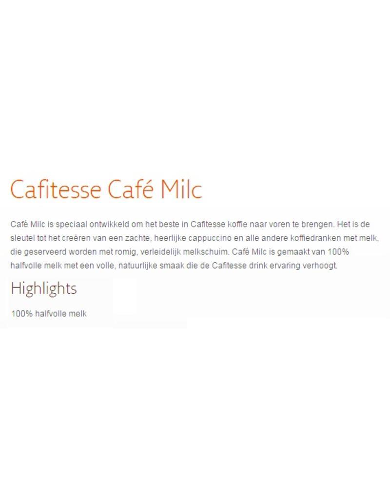 Café Milc Douwe Egberts 750ml x 6st.