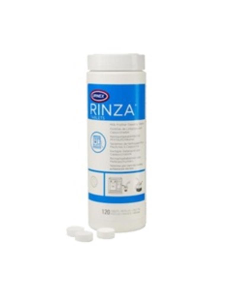 Urnex Rinza Tablets Reinigingstabletten 120st.