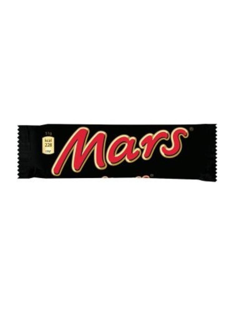 Mars 32st. x 51g