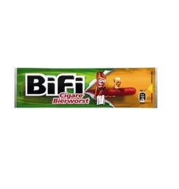 BiFi Bierworst 32 x 30g THT 04/02/21