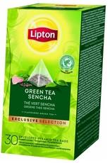 Lipton Green Tea Sencha Exclusive Selection 30st.
