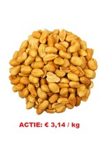 Noten Pindanoten Zout Emmer 6kg
