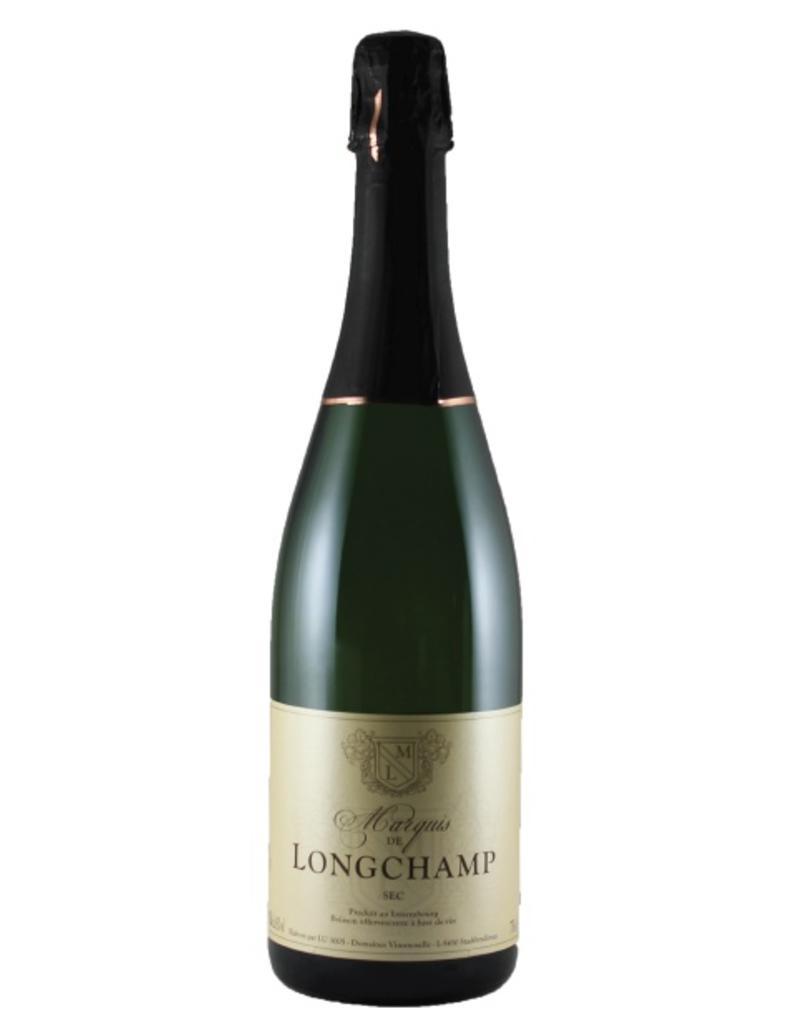 Marquis De Longchamp 6x75cl