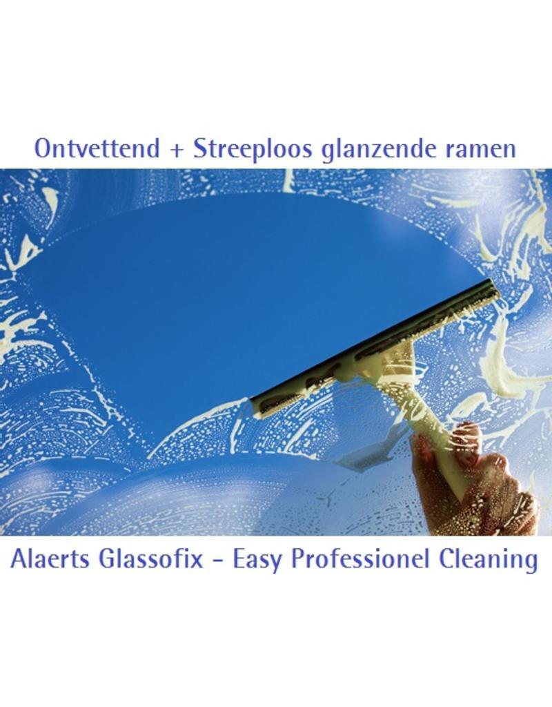 Glasreiniger, vensterreiniger Glassofix 5L