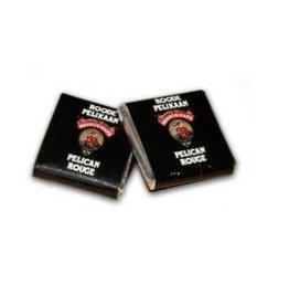 Roode Pelikaan Chocolade Melk Naps 400st.