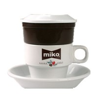Koffiefilters Miko 100st.