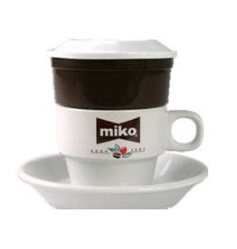 Koffiefilters Miko