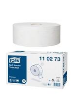 Tork Soft Jumbo Toilet Roll 110273 T1