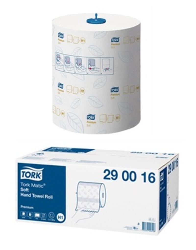 Tork Matic Handdoekrollen 290016 H1