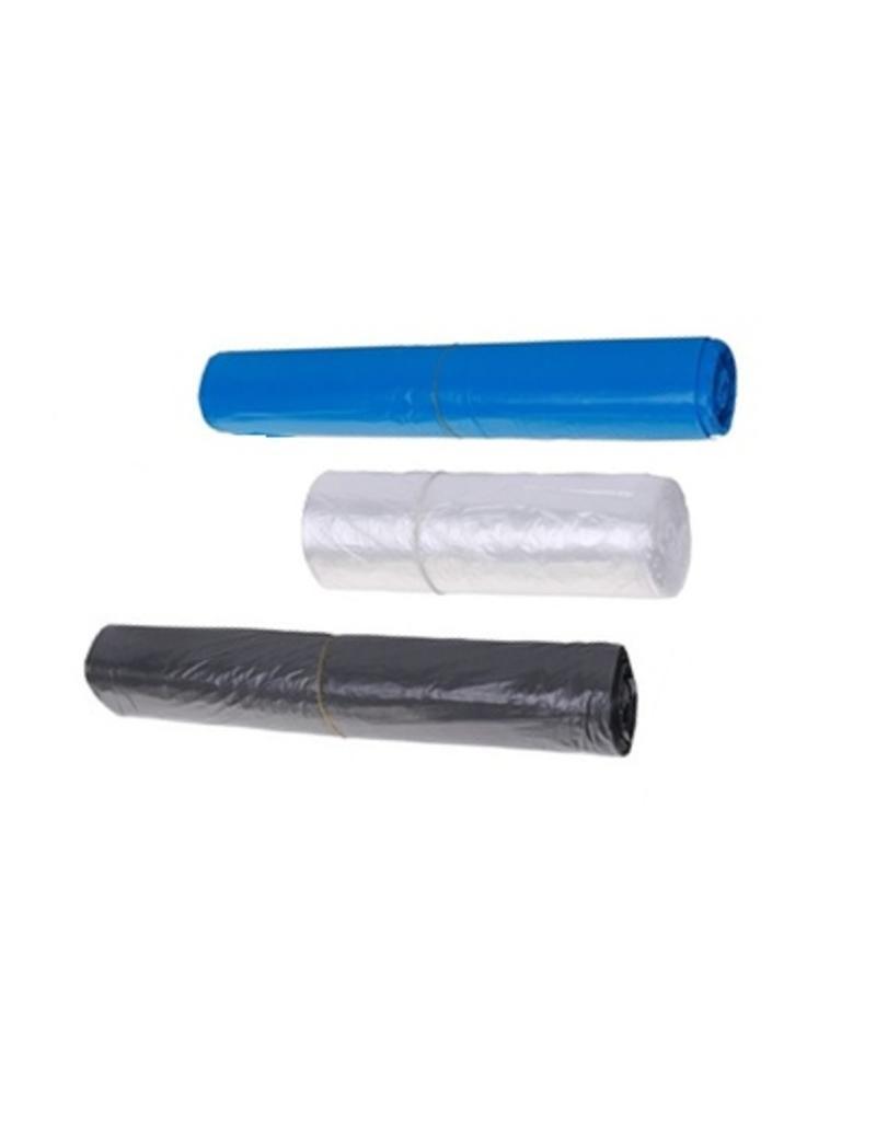 Vuilniszakken 70x110 T25 Blauw 500 stuks