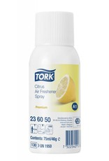Tork citrus air freshener spray a1 236050