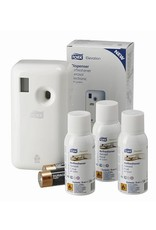Tork air freshener spray starter pack a1 972000
