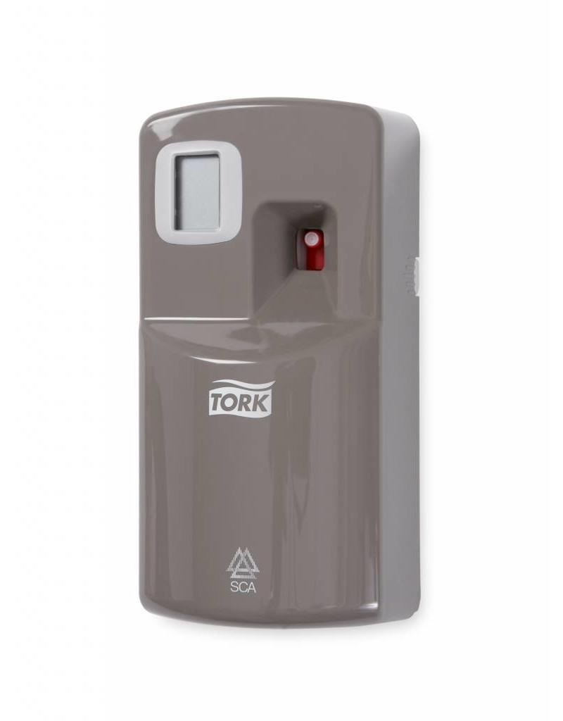 Tork Air Freshener Spray Dispenser a1 Grijs 256055