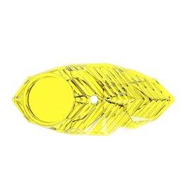 Luchtverfrisser Uri-less Curve Lemon